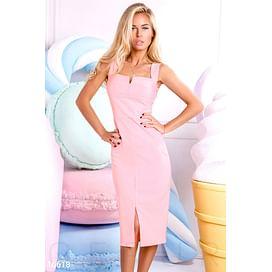 Элегантное платье-футляр Sweet boutique