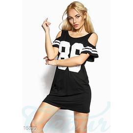 Стильное спортивное платье Summertime
