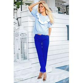 Классические женские брюки Central park
