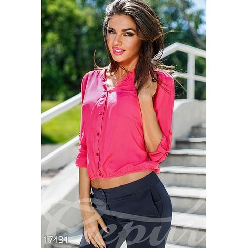 Легкая женская блуза Central park