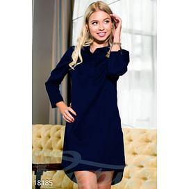 Женское платье-рубашка Simplicity