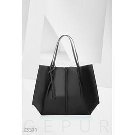 Лаконичная сумка Gepur Spring edition