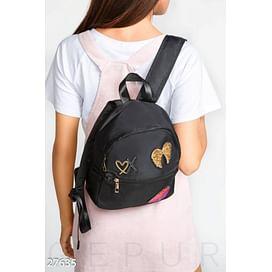 Компактный женский рюкзак Gpr sweet wear