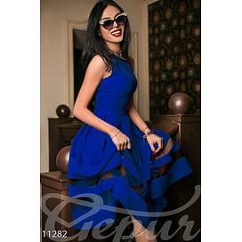 Элегантное платье-миди Abajour