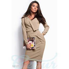 Облегающее платье Vibe