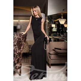 Струящееся вечернее платье More