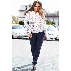 Классические брюки Simplicity
