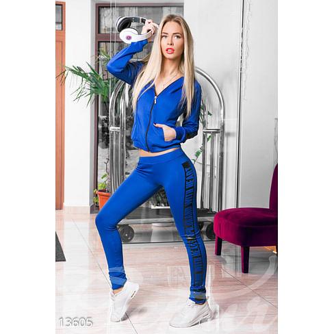 Спортивный костюм GPR Айза Долматова