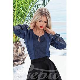 Элегантная блуза Boro