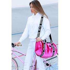 Яркая спортивная сумка Gpr sweet wear