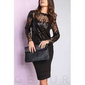 Женская сумка-трансформер Dress time