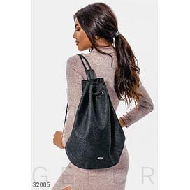 Рюкзак с мерцающим эффектом Warm favourites
