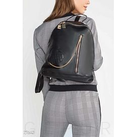 Декорированный рюкзак Gepur Seven days