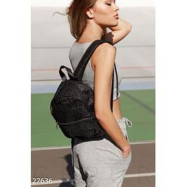 Небольшой текстильный рюкзак Gpr sweet wear