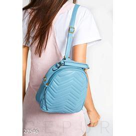 Рюкзак на молнии Gpr sweet wear