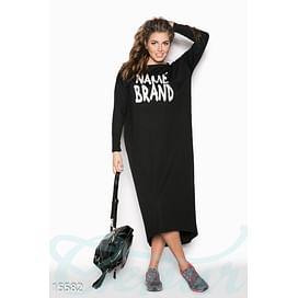 Спортивное платье «Name Brand» Flawless