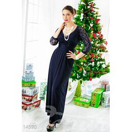 Элегантное вечернее платье Christmas