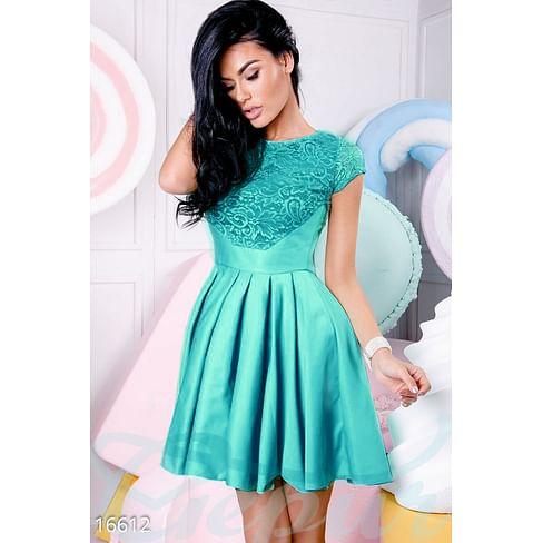 Элегантное коктейльное платье Sweet boutique