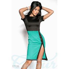 Лаконичное платье-миди Summertime