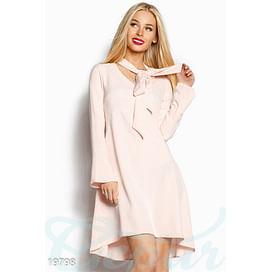 Элегантное платье-клеш Focus