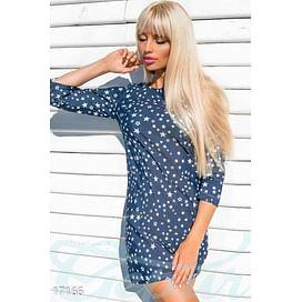Стильное джинсовое платье Brighton