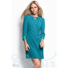 Элегантное платье-мини Vibe