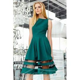 Платье А-силуэта Simple things