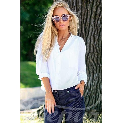 Свободная блуза Central park