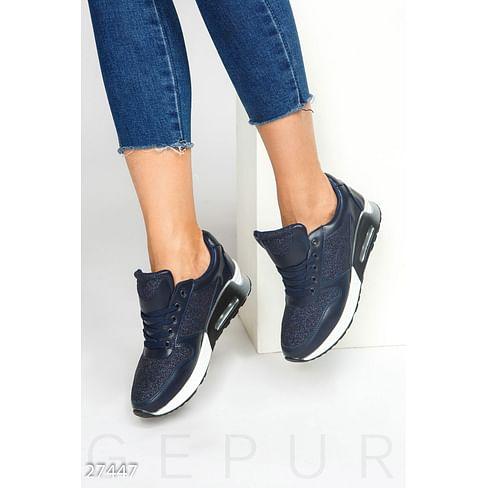Модные женские кроссовки Gpr sweet wear
