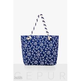 Холщовая летняя сумка Essential
