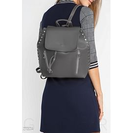Вместительный женский рюкзак Seven days