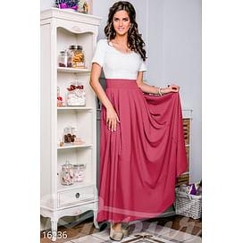 Длинное вечернее платье Provence