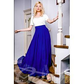 Нежное платье-макси Provence