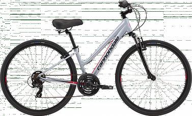 Велосипед Cannondale ADVENTURE 3 2019