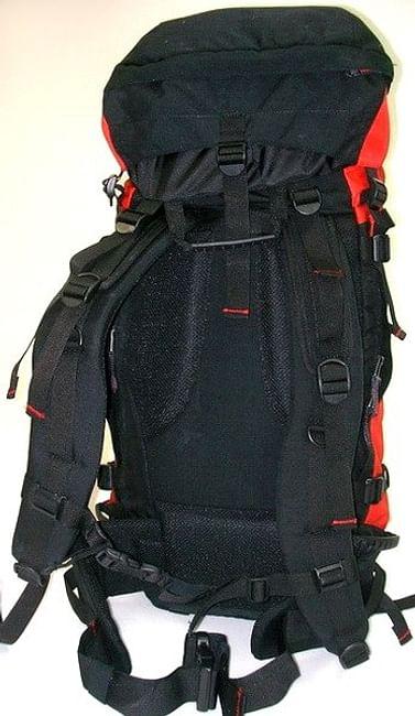 Рюкзак «Агрессор»