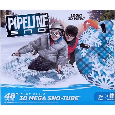 Тюбинг Snow