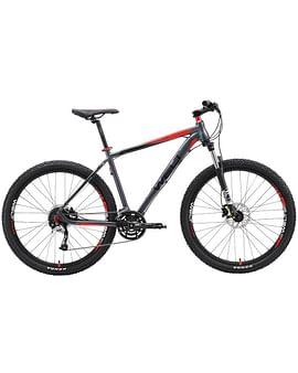 Велосипед Welt Rockfall 2.0 27.5'' 2019