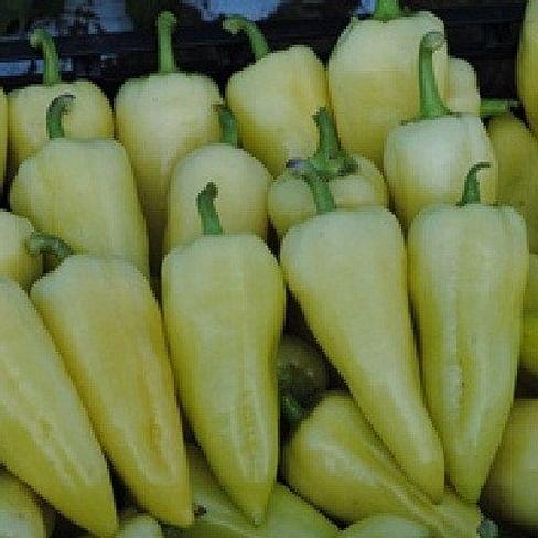 Лумина Белозерка семена перца сладкого тип Венгерский раннего Semenaoptom/Семенаоптом
