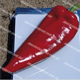 Супер Кап F1 (Капитания F1) семена перца сладкого раннеспелого тип Капия 250 семян LibraSeeds