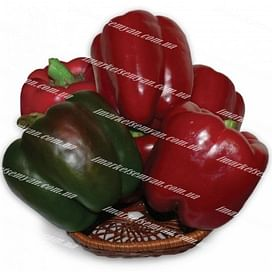 Белл F1 семена перца сладкого 500 семян Lark Seeds/Ларк Сидс
