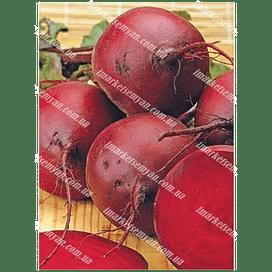 Семена свеклы столовой Детройт КЛ 100 грамм PPZ Seeds