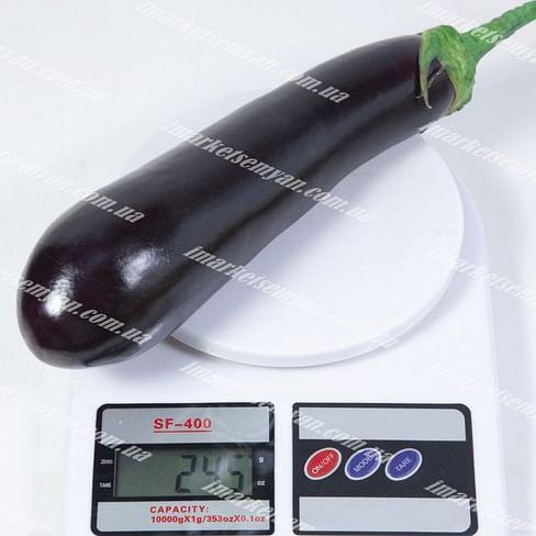 KS 4804 F1 семена баклажана раннего Kitano/Китано