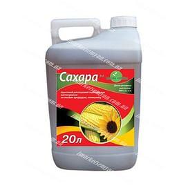 Сахара гербицид к.е. (аналог Харнес) 20 литров Defenda