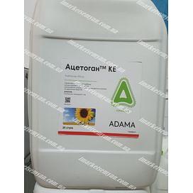 Ацетоган 900 ЕС гербицид к.э. 20 литров Adama/Адама