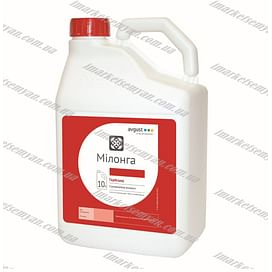 Милонга гербицид (аналог Примекстра TZ Голд) 10 литров АВГУСТ/AVGUST