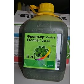 Фронтьер Оптима гербицид к.е. 5 литров BASF/Басф