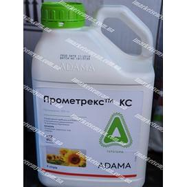 Прометрекс гербицид к.с. 5 литров Adama/Адама