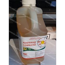 Комманд 48 гербицид к.э. 5 литров FMC