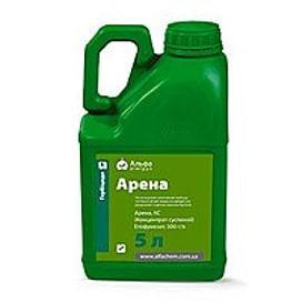 Арена гербицид к.с. (аналог Нортрон) 5 литров ALFA Smart Agro