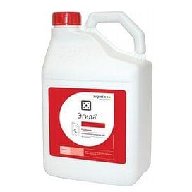 Эгида гербицид к.с. 5 литров АВГУСТ/AVGUST